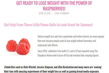 Help to Lose Weight!