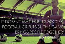 Soccer/fotbal / Passion