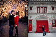 [Engagement Photography]