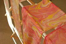 Malovani na hedvabi