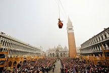 Venice, carnival, 2016,  Piazza San Marco