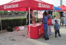 Near Northwest Management District National Night Out