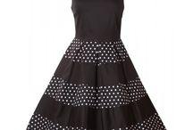 šaty Lucka