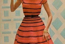 dresses / by Deitra Jones