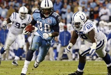 Tennessee Titans / by NFL Boards