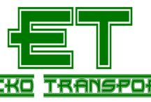 ecko transport