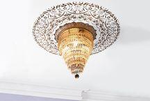 Details / by Chelsea L. Allard (Liddelle Interiors)