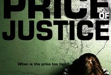 Books by Alan Brenham / Price of Justice