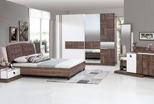 Modern Yatak Odası Modelleri / Modern Yatak Odası Modelleri