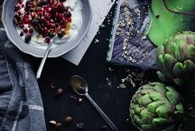 Fab Food Photos / Beautifully styled and shot food photography