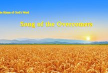 """The Hymn of God's Word """"Song of the Overcomers""""   The Church of Almighty God"""