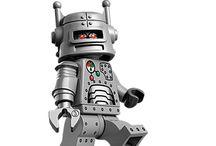 lego roboti