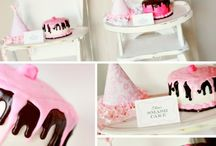 Party Ideas / by Lisa Dotts-Clay