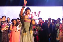 IBM Awards with Divyankar Tripathi and Ramp Show / We are here to Launch at the #IBM Awards conducted at Mumbai.Followed with a Ramp show of our Exclusive Collection.Our followers has one more big reason to shop from us. Happy Shopping! www.NalluCollection.com #Awards #Fashionshow #Rampshow #launch