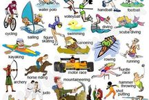 english...sport