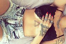 tatoveringer