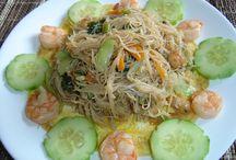 Indonesia recipe