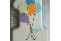 1 yaş balon