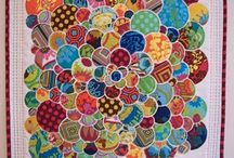 quilt patterns / by Jackie LeDuc