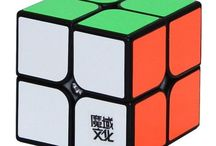 MoYu Speedcubes / MoYu is a game changer in the world of competitive speedcubing. But don't be put off, their cubes are accessible to any skill level. They are all reasonably affordable, as well. Get yours at http://www.cubingoutloud.com