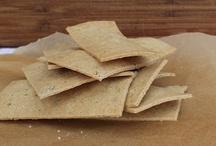Testing - Whole Grain Vegan Baking / Cookbook testing for Tami Noyes and Celine Steen
