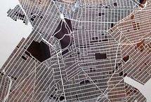 Mapping / by Patricia Montoya
