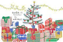 Speciale regali di Natale 2013 / La guida ai regali di Natale 2013 a cura della redazione di Cosebelle Magazine