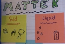 Stage One States of Matter