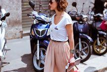 My Style / by Erika Medeiros
