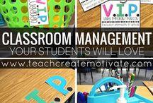 SG Classroom Management
