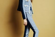 fashion / fashion collection