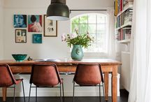 Delightful Dining / by Bri Hoaby
