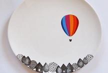 porcelain pencil ideas