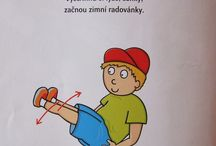 Tělocvik a pohyb