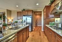 Design: Dream Kitchens