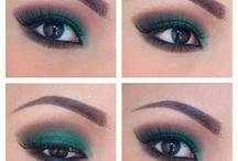 Make up wonders :)
