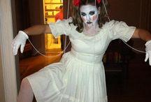 Halloween ideas / by Eva Kernan