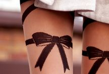My Style ¤ Tights