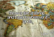 destination of life