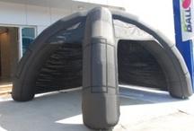 Concept Tent