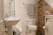 Brixton bathroom