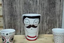 pots handmade