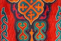 Arte ornamentos
