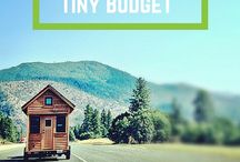 Tiny home building