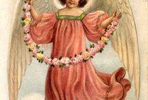 Angels / by Karen Drummings