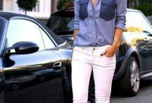 Fashion  / Style