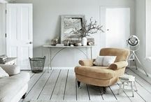 Styling and home