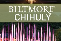 Biltmore Events & Exhibitions / Guests of Biltmore enjoy ever-changing array of special events like concerts, costume exhibitions, and more at America's Largest Home in Asheville, North Carolina.