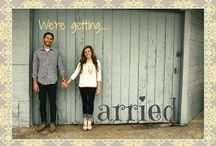 Engagement Inspiration / by Kate Jackson