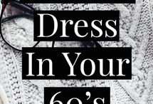 How to dress in 60